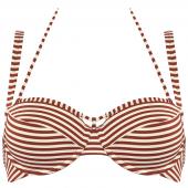 Marlies Dekkers Holi Vintage Balconette Bikinitop Red