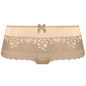 Empreinte Mélody Shorty Caramel
