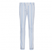 Cyell Sleepwear Mixed Stripe Lange Pyjamabroek