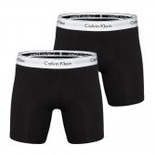 Calvin Klein Modern Cotton 2-Pak Boxershorts Heren