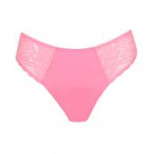 I Do String Happy Pink