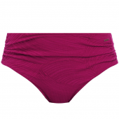 Fantasie Swim Ottawa Hoog Bikinibroekje Mulberry - Annadiva