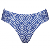 Watercult Indigo Escape Plooibroekje White Indigo