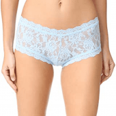 Hanky Panky Boyshort Powder Blue