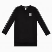 Calvin Klein Nachthemd Black