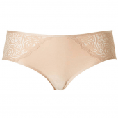 Chantelle Pyramide Short Golden Beige