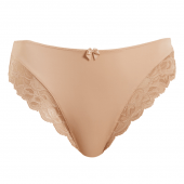 Fantasie Rebecca Lace String Sand