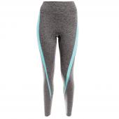 Freya Active Reflective Twist Legging Carbon