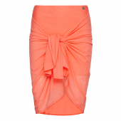 Beachlife Fresh Salmon Rokje Oranje