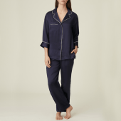 Marie Jo Sakura Pyjamaset Evening Blue