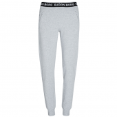Björn Borg Shawna Sportbroek Light Grey Melange
