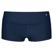 Beachlife Black Iris Short Donkerblauw