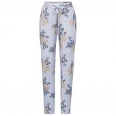 Hanro Sleep & Lounge Pyjamabroek Marble Flowers