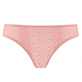 Marlies Dekkers Seduction Slip Mellow Rose