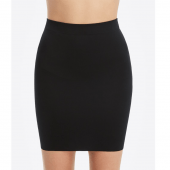 Spanx Smart Grip Reversible Corrigerende Rok Very Black