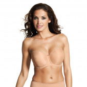 Fantasie Smoothing strapless BH