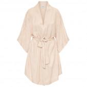 Cyell Sleepwear Soft Pearl Kimono Beach