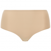Chantelle Soft Stretch Hoge String Nude