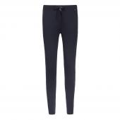 Cyell Sleepwear Solids Navy Lange Pyjamabroek