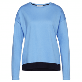 Cyell Sleepwear Solids Pyjamashirt Met Lange Mouwen