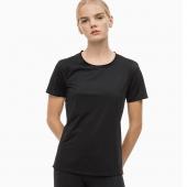 Calvin Klein Sport T-shirt Zwart