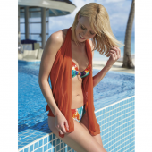 Sunflair Pareo Red