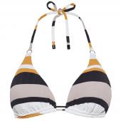 Cyell Sunset Glitz Triangle Bikinitop