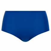 Chantelle Soft Stretch Tailleslip Bleu du Nord