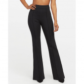 Spanx The Perfect Hi-Rise Flare Pants Black