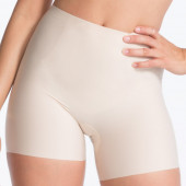 Spanx Thinstincts Targeted Girl Short Soft Nude
