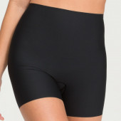 Spanx Thinstincts Targeted Girl Short Very Black