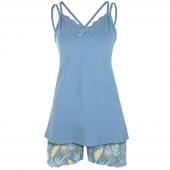 Charlie Choe Tropical Fever Pyjamaset