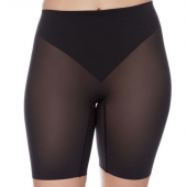 Wacoal Dames Beauty Secret Thigh Slimmer Short Black