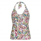 Cyell Swimwear Wajang Floral Tankinitop