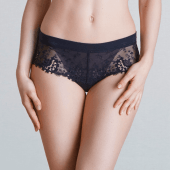 Simone Perele Wish String Black