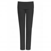 Hanro Yoga Long Pants Black