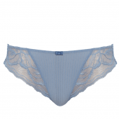 Fantasie Zoe Slip Smokey Blue