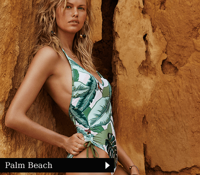 Seafolly Palm Beach