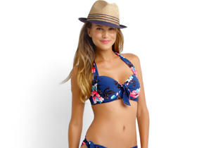 Seafolly Vintage Vacation